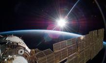 Как выглядят спички с орбиты?