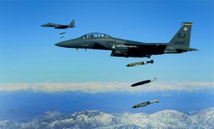 В Пентагоне заявили, что предупреждали Москву об ударе по сирийским войскам