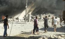 Сирия. Стремительное начало. Когда конец?