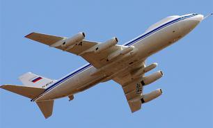 Крымские авиарейсы задержаны из-за боевой авиации