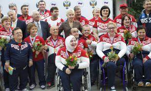 Вопрос о паралимпийцах Россия решит без Крэйвена