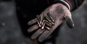 Сергей Викулов: Достать оружие можно легально везде, не нарушая никаких законов