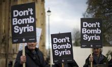 Британские пацифисты отказались протестовать у посольства России