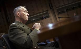 Советы от Пентагона: как Сирии избежать американских ударов