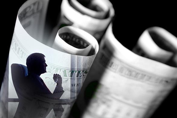 Люди и государства живут теперь в долгах