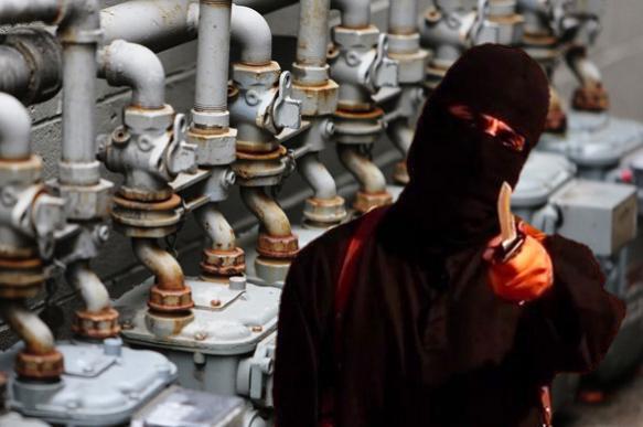 ИГ готовит химическую атаку на города Европы и СНГ