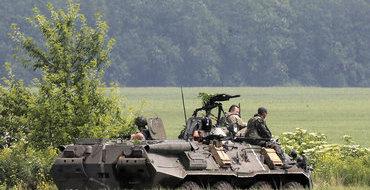 """Владимир Анохин:  """"Грады"""", бьющие по мирным жителям, делают киевский режим абсолютно нелегитимным"""