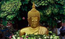 Что хамбо-лама забыл на этом свете