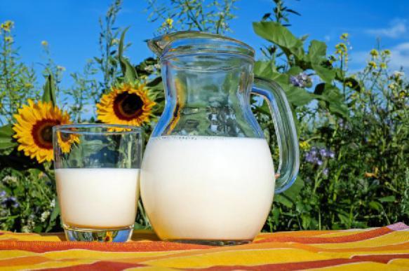 Молоко от всех недугов
