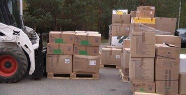 Австрийская пресса: Украина и ЕС опозорились, противодействуя доставке гуманитарной помощи