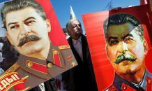 Правнук Сталина: за что убили моего прадеда