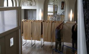 ЭКСПЕРТ: президентские выборы для французов — вопрос принципиальный