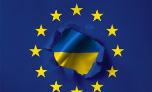 """На Украине ждут день """"безвиза"""" и увеличения потока пассажиров на 30%"""