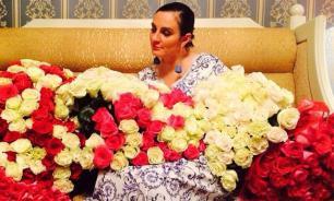 Спелись: Елена Ваенга вышла замуж за собственного музыканта