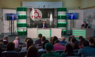 Уроженцев Ингушетии не задерживали по делу с ограблениями