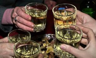 Ученые выяснили безопасную норму  спиртного для мужчин