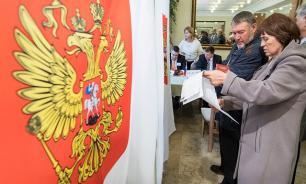 Подводя итоги: Лидеры партий о выборах и новой Госдуме
