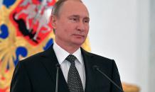 Страница сторонников Путина в Facebook бьет рекорды популярности