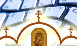 """Патриарх о полемике в соцсетях: """"Это грех - не ответить оппоненту"""""""