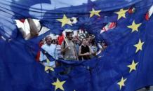 В Европе будет либо революция, либо война элит