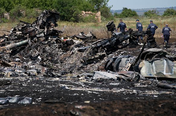 Международный арбитраж поможет засудить Украину за MH-17 — мнение
