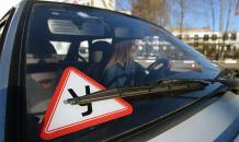 Установлены ограничения для водителей со стажем менее двух лет