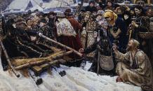 Мельница мифов: загадки боярыни Морозовой