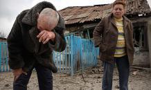 """""""Донецк сейчас на грани гуманитарной катастрофы!"""""""