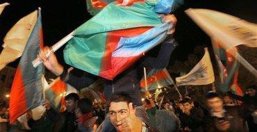 Яна Амелина: Азербайджан теряет чувство реальности