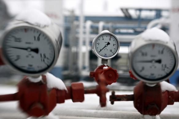 Киев предлагает снизить плату за российский газовый транзит