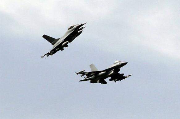 В Генштабе РФ рассказали о совместной с Турцией операции в Сирии