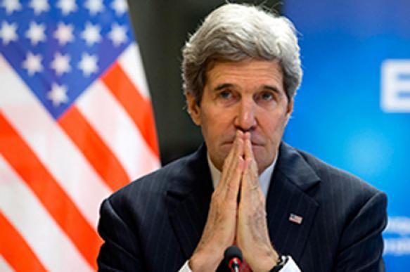 New York Times: Кэрри признал незаконность действий США в Сирии