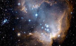 """Ученые нашли """"молодящуюся"""" звезду"""