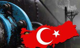 """Назван срок запуска """"Турецкого потока"""""""