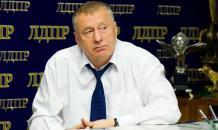 Владимир Жириновский: ЛДПР трижды спасла Россию от госпереворотов
