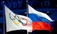 Олимпиада: Когда боятся сильных