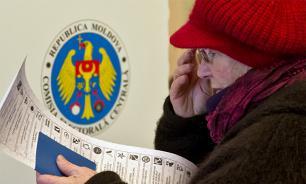 Крым поможет молдаванам с выбором президента?