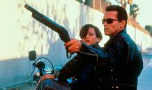 """""""Терминатор 2"""" вернётся на большие экраны в формате 3D"""