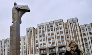 Валютный кризис в Приднестровье устроил сам президент?