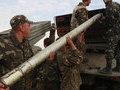 Ополченцы теснят карателей в районе Иловайска и  Саур-Могилы
