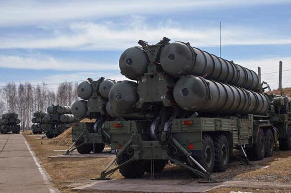 В России начали подготовку специалистов для комплексов С-500