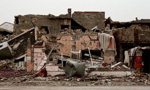 США нанесли удар по иракской школе для девочек - Генштаб России