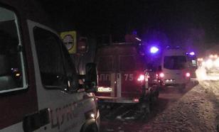 По делу о гибели детей в ДТП в Югре арестованы три фигуранта