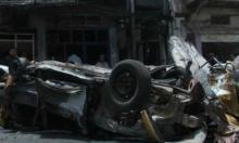 Число жерт взрывов в столице Ирака выросло до 35 человек