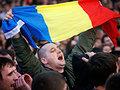 Майдан в Молдавии затмит украинский