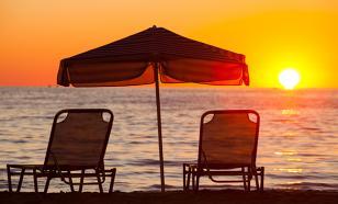 Ученые: От солнечных ожогов не спасет ни зонтик, ни крем