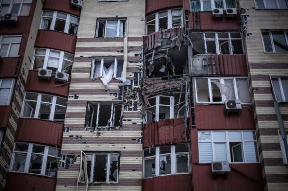 """""""Речь прямо сейчас идет о полном разрушении промышленности Донбасса!"""""""