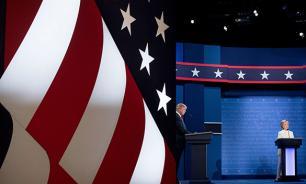 Эксперт: Выборы в США - технологии обмана