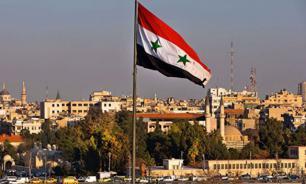 Кадри Джамиль: Россия помогает сирийцам работать, а не стрелять друг в друга