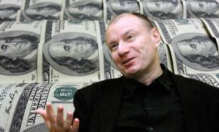 Bloomberg: в топ-200 миллиардеров планеты вошли 15 россиян